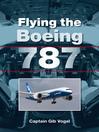 Flying the Boeing 787 (eBook)