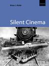 Silent Cinema (eBook)
