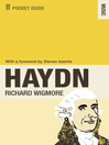 The Faber Pocket Guide to Haydn (eBook)