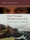 Eyes (eBook): Recovering the Lost Meaning of Christian Words