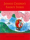 Japanese Children's Favorite Stories Book 1 (eBook)