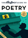 The Bluffer's Guide to Poetry (eBook)