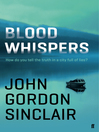 Blood Whispers (eBook)