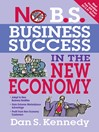 No B. S. Business Success in the New Economy (eBook)