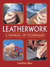 Leatherwork (eBook): A Manual of Techniques