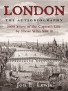 London (eBook): The Autobiography
