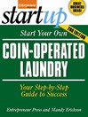 Start Your Own Coin-Operated Laundry (eBook)