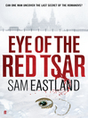 Eye of the Red Tsar (eBook): Inspector Pekkala Series, Book 1