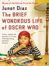 The Brief Wondrous Life of Oscar Wao (eBook)