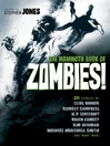 The Mammoth Book of Zombies (eBook)