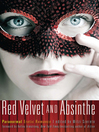 Red Velvet and Absinthe (eBook): Paranormal Erotic Romance