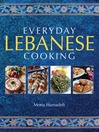 Everyday Lebanese Cooking (eBook)