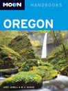 Moon Oregon (eBook)