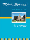 Rick Steves' Snapshot Norway (eBook)