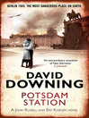 Potsdam Station (eBook): John Russell Series, Book 4