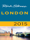 Rick Steves London 2015 (eBook)