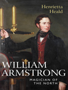 William Armstrong (eBook): Magician of the North