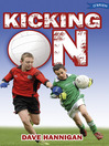 Kicking On (eBook)