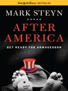 After America (eBook): Get Ready for Armageddon