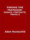 Finding the Trapdoor (eBook)