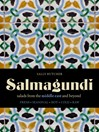Salmagundi (eBook): Salads from the Middle East and Beyond
