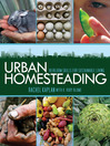 Urban Homesteading (eBook): Heirloom Skills for Sustainable Living