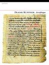 Arioflotga (eBook)