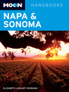 Moon Napa & Sonoma (eBook)