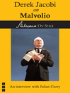 Derek Jacobi on Malvolio (eBook)