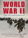 World War II (eBook): The Autobiography