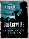 Baskerville (eBook): The Mysterious Tale of Sherlock's Return