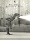 Farewell to the Theatre (eBook)
