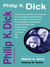 Philip K. Dick (eBook)