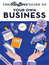 The Bluffer's Guide to Your Own Business (eBook)