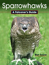 Sparrowhawks (eBook): A Falconer's Guide
