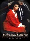 Edwina Currie (eBook): Diaries 1987-1992