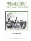 The Allotment Movement in England, 1793-1873 (eBook)
