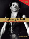 Highway to Hell (eBook): The Life and Death of AC/DC Legend Bon Scott