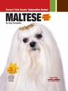 Maltese (eBook)