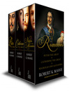 The Romanovs Box Set (eBook): Peter the Great; Catherine the Great; Nicholas and Alexandra: The Story of the Romanovs