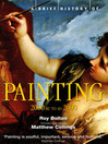 A Brief History of Painting (eBook): 2000 BC to AD2000