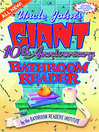Uncle John's Giant 10th Anniversary Bathroom Reader (eBook)