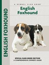English Foxhound (eBook)