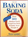 Baking Soda (eBook): Over 500 Fabulous, Fun, and Frugal Uses You've Probably Never Thought Of