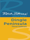 Rick Steves' Snapshot Dingle Peninsula (eBook)