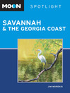 Moon Spotlight Savannah & the Georgia Coast (eBook)