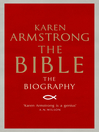 The Bible (eBook): The Biography