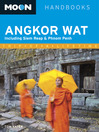 Moon Angkor Wat (eBook): Including Siem Reap & Phnom Penh