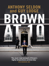 Brown at 10 (eBook)