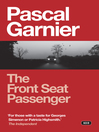 The Front Seat Passenger (eBook)